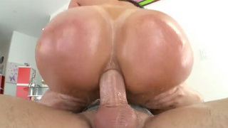 Kendra Lust Anally Stretched - Latina MIlf with Amazing Hot Ass