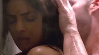 Famous Indian Movie Star and Her Lover in Wild Sex Scenes