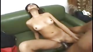 Desi Slut Gets a Dick On a Sofa by Her Uncle