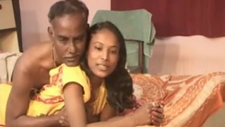 Mumbai Girl Brings BF Father at Her House