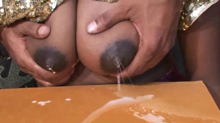Big Dessi Milky Boobs Attack - Indian Homemade Fuck